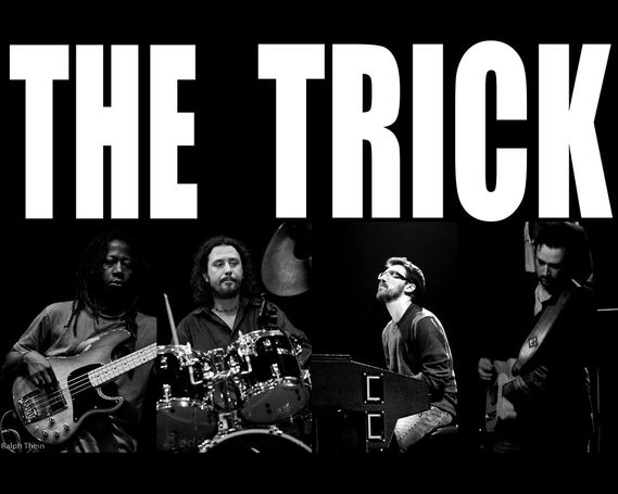 The Trick portuguese interview for Ouvido Alternativo