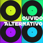 Logo Ouvido Alternativo, The Trick Interview